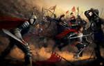 battle of Warna