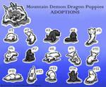 Adopt a Demon Puppy FULL by XenoPredDragon