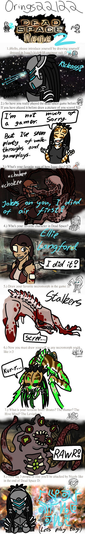 78a103317df2662a7b0ccd368a7128bf d38ck2k dead space meme by xenopreddragon on deviantart