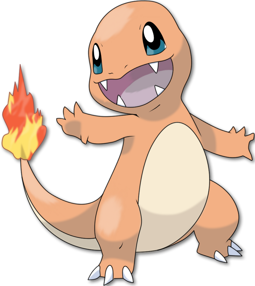 Chimchar and Infernape! Confused!? | Yahoo Answers