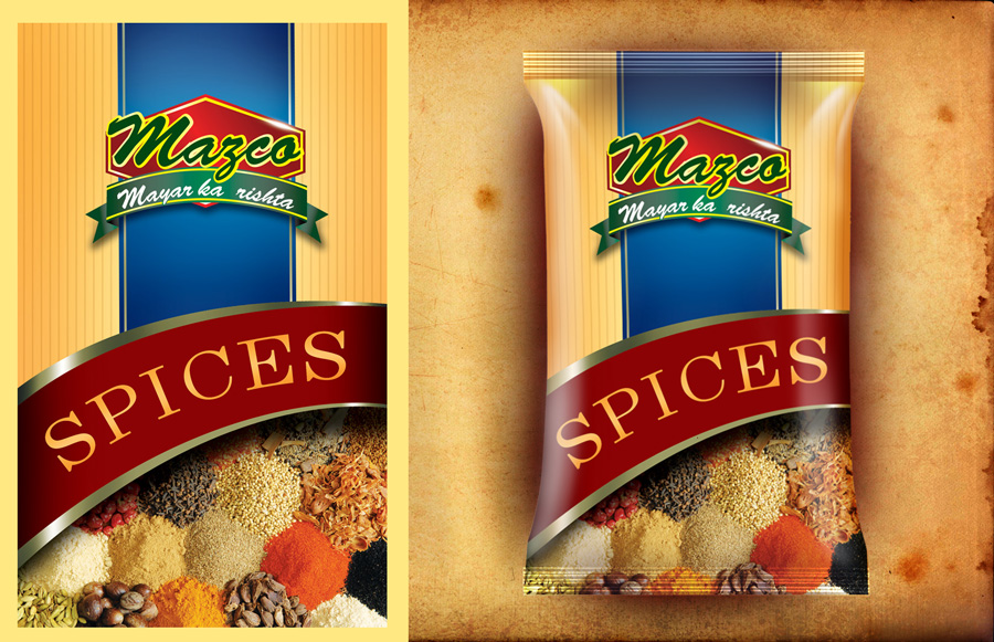 Spices by grafixnet