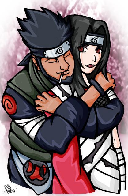 Naruto Dating Kurenai fanfiction brancher avec tinder