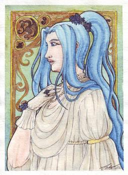 IRdH - The Queen