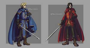 IRdH - Prince Boys
