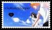 Ichiruki Stamp by ThatMaggieChick
