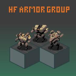 HF Armor Group