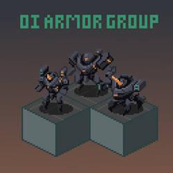 OI Armor Group