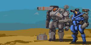 Titan widescreen