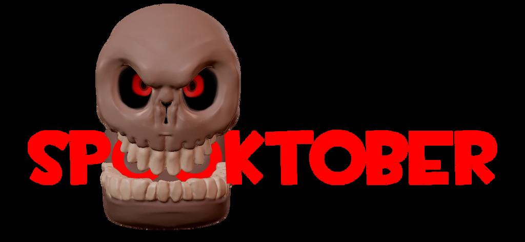 Spooktober by glargondangit56