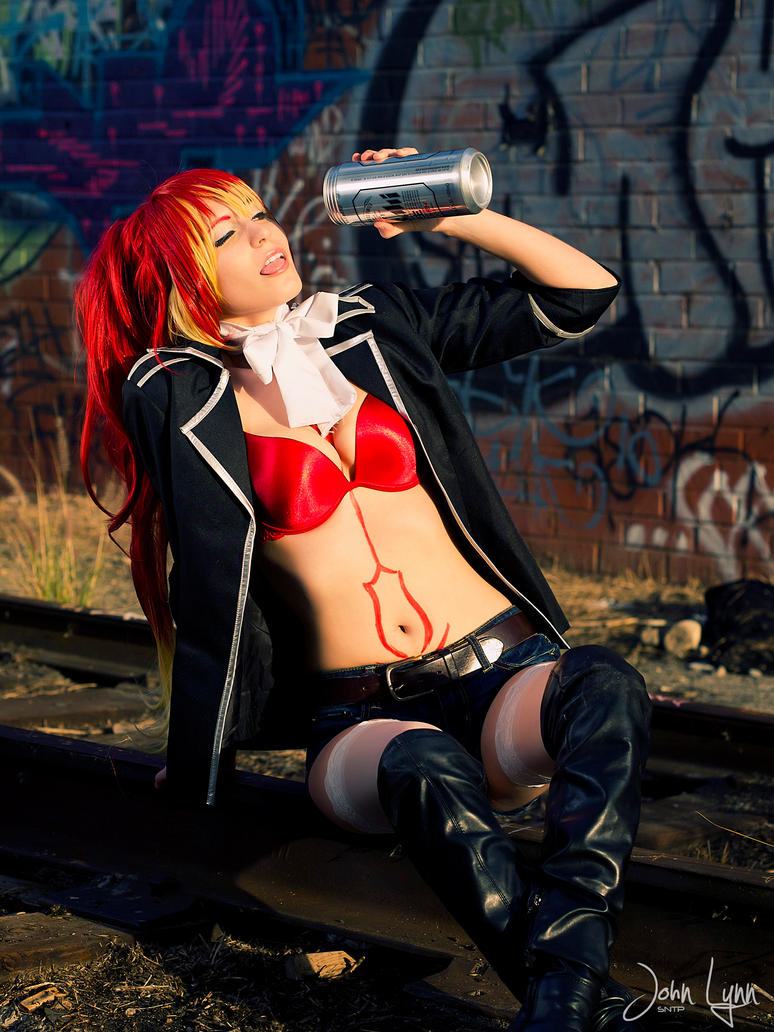 Shura from Ao no Exorcist 1 by SNTP