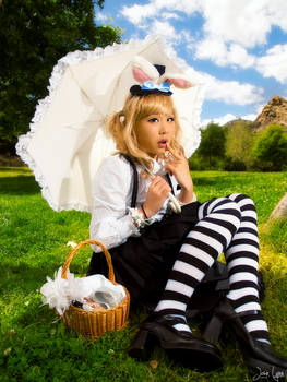 Elizabeth from Black Butler