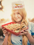 In N Out Photoshoot with Ninjagal6 2