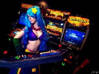 Arcade Sona!! 2 by SNTP
