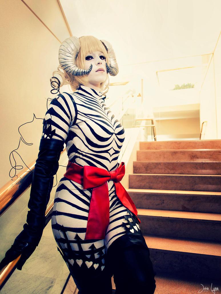 Demon Catherine Cosplay by SNTP on DeviantArt