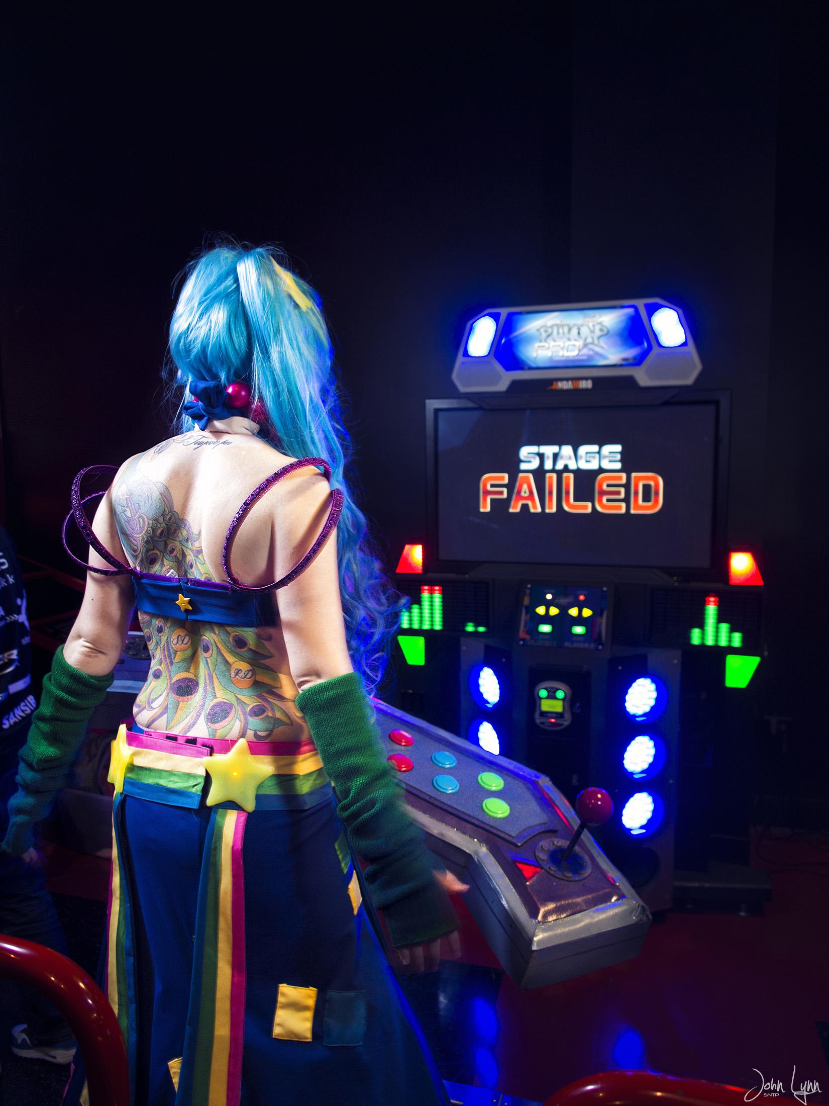 Mod Skin Arcade Sona | Mod skin LOL Philippines