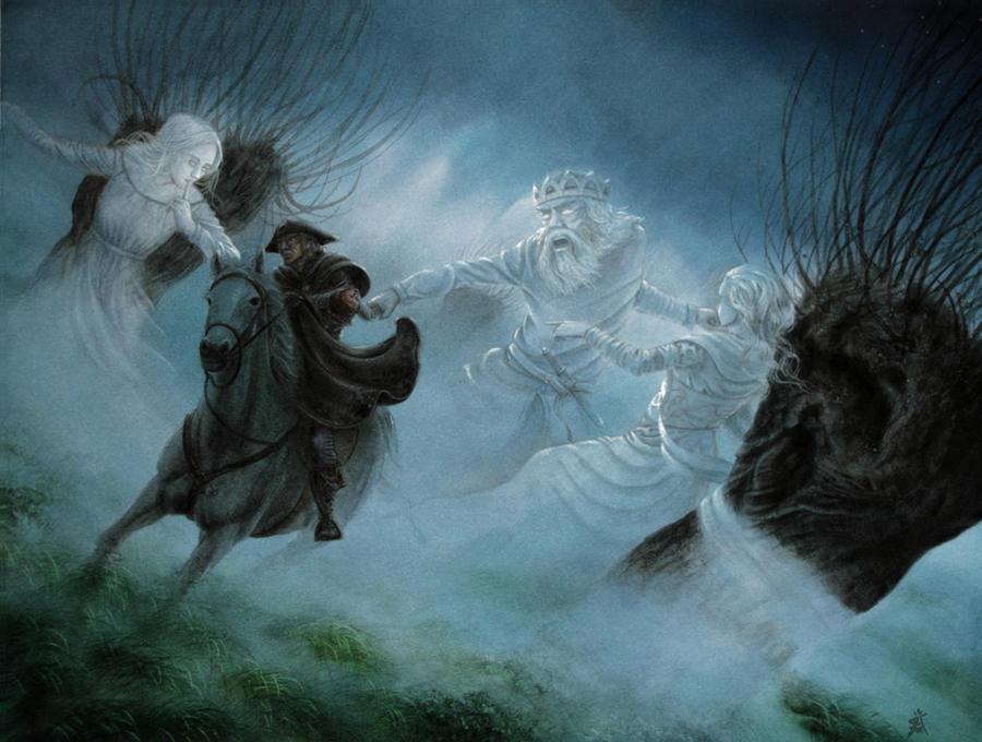 Der Erlkoenig by alarie-tano