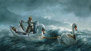 Lohengrin - The Journey