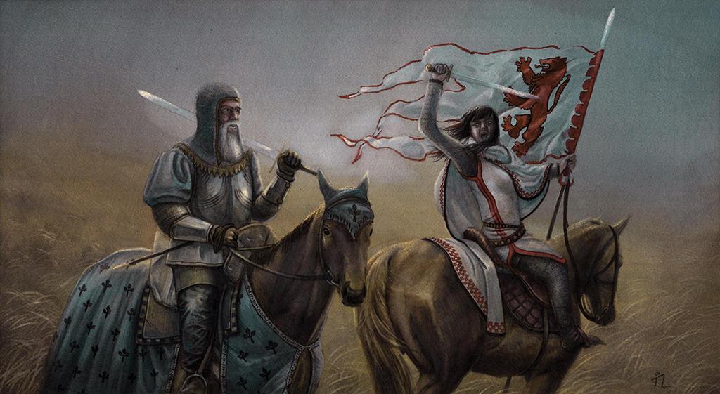 Turga Esteralkwapa and Surdan wer Storosom by alarie-tano
