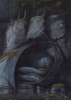 Hibernation by alarie-tano