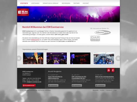 ESM Eventservice