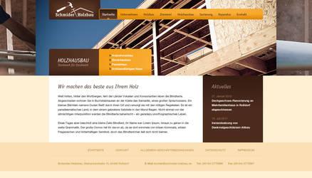 Schmider Holzbau