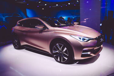 Infinity - IAA 2013 by synthes