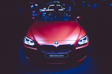 BMW M6 - IAA 2013