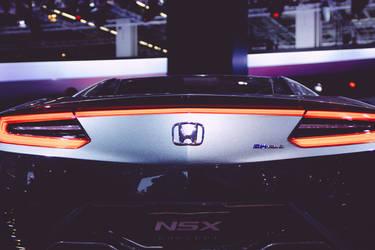 Nissan NSC Concept - IAA 2013