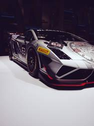 Lamborghini Front - IAA 2013
