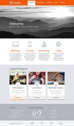 froosix Design Studios - Relaunch 2013