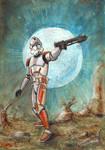 Star Wars: Clone Trooper