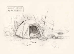 Tent Auk and Perry