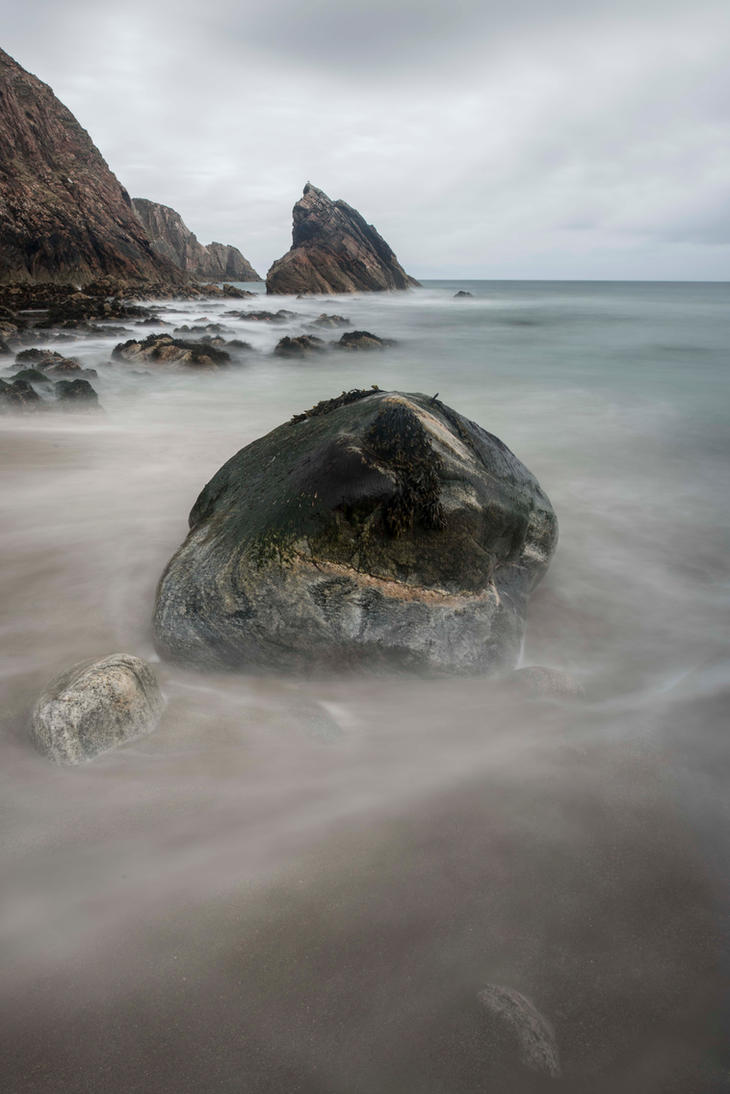 Aird Uig. by gsphoto