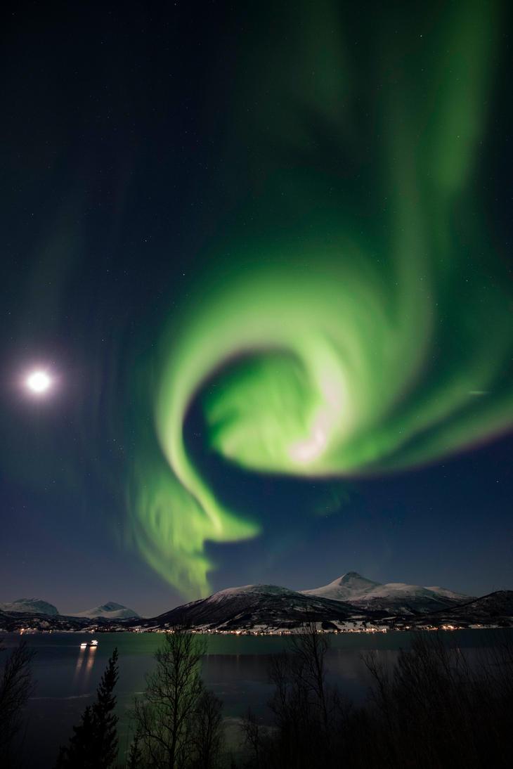 Aurora by gsphoto
