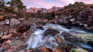 Torridon,Scotland. by gsphoto