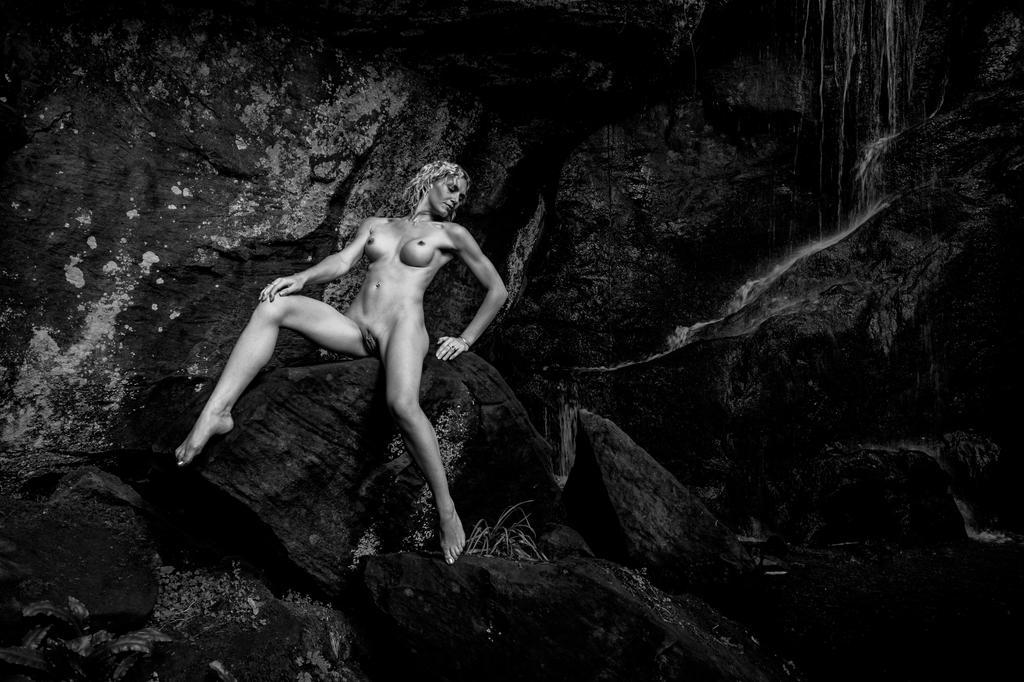 Rachael. by gsphoto
