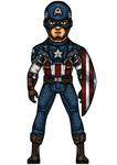 Captain America 06