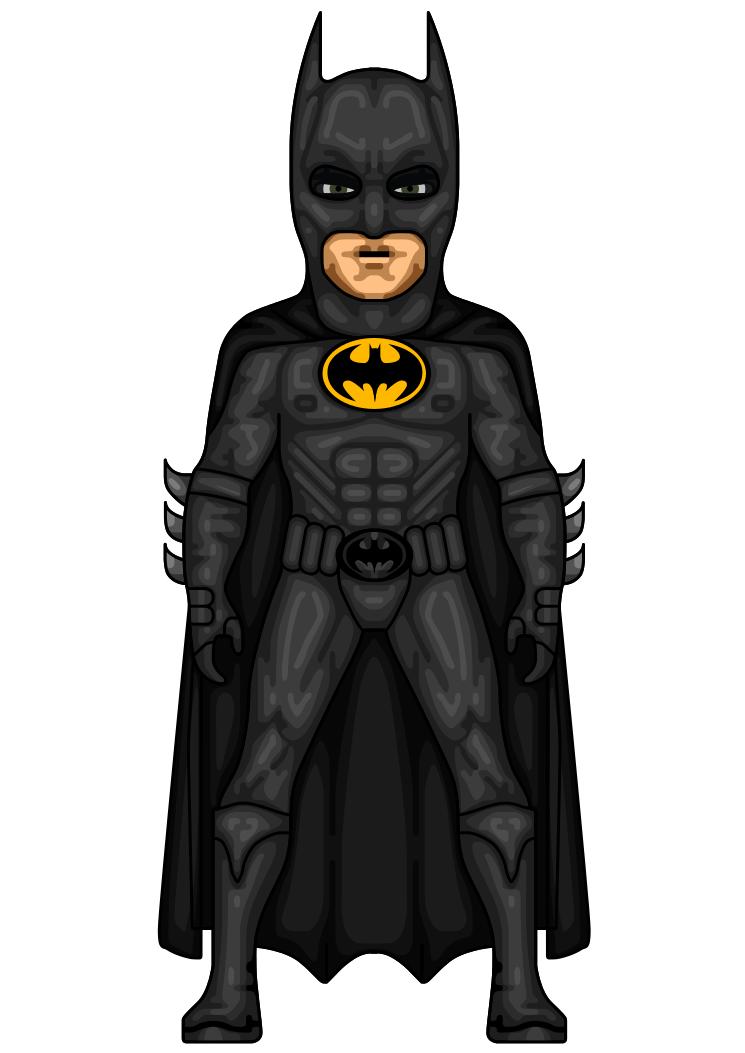 Batman (Kilmer) 01 by Wiggykiller