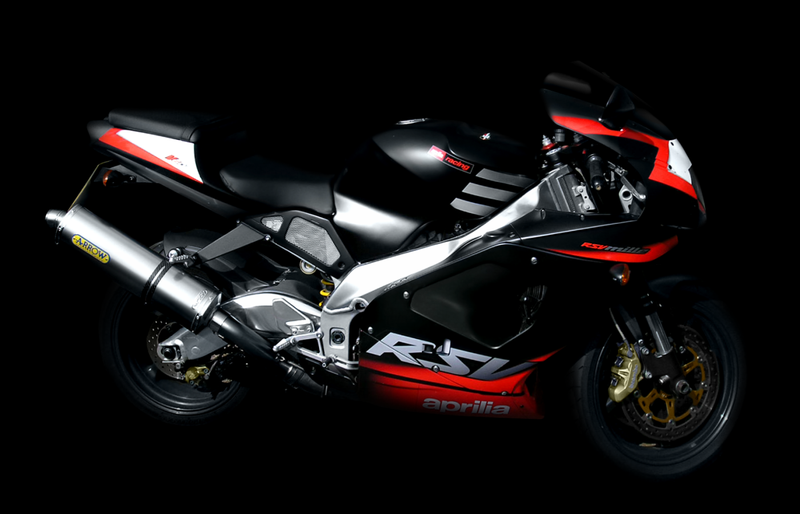 Motorcycle Wallpapers Aprilia Rsv Mille Wallpapers By