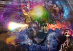 avatar distortion galactic circus awaken
