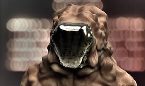 mask of oblivion