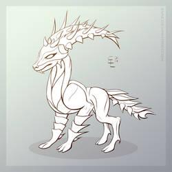 Raptor ELk [Line] by EL42
