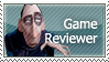 Game Reviewer by Shulky
