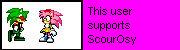 Support Scourosy!!!!!