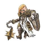 Johanna | Heroes of the Storm