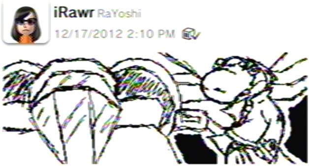 Falco Yoshi by RaYoshi