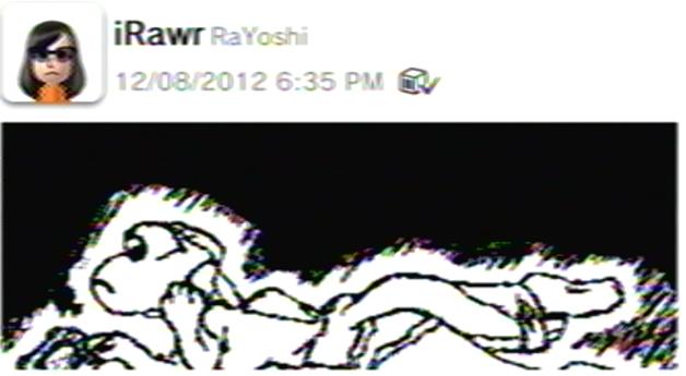Drawing by RaYoshi