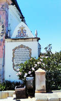 Tavira Algarve by roundtower