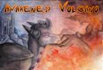 Awakened Volcano - Cover.