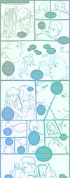 Well...That Just Happened: A Sketch Comic by BlueEyedPerceiver